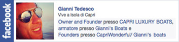 Gianni Tedesco Facebook
